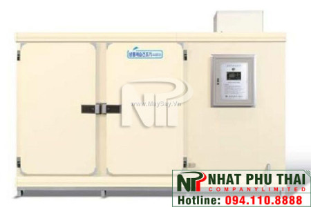 Máy sấy lạnh Hàn Quốc NPT-TJHP-1003