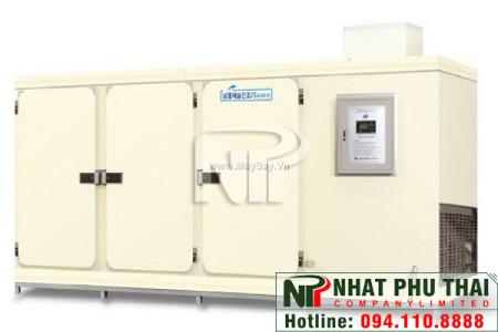 Máy sấy lạnh Hàn Quốc NPT-TJHP-1508