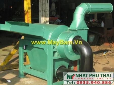 Máy nghiền gỗ 1,5 – 2 tấn/h NPT-MNG-2T