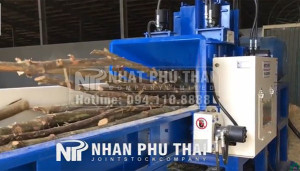 May Nghien Mun Cua Sawdust Machine